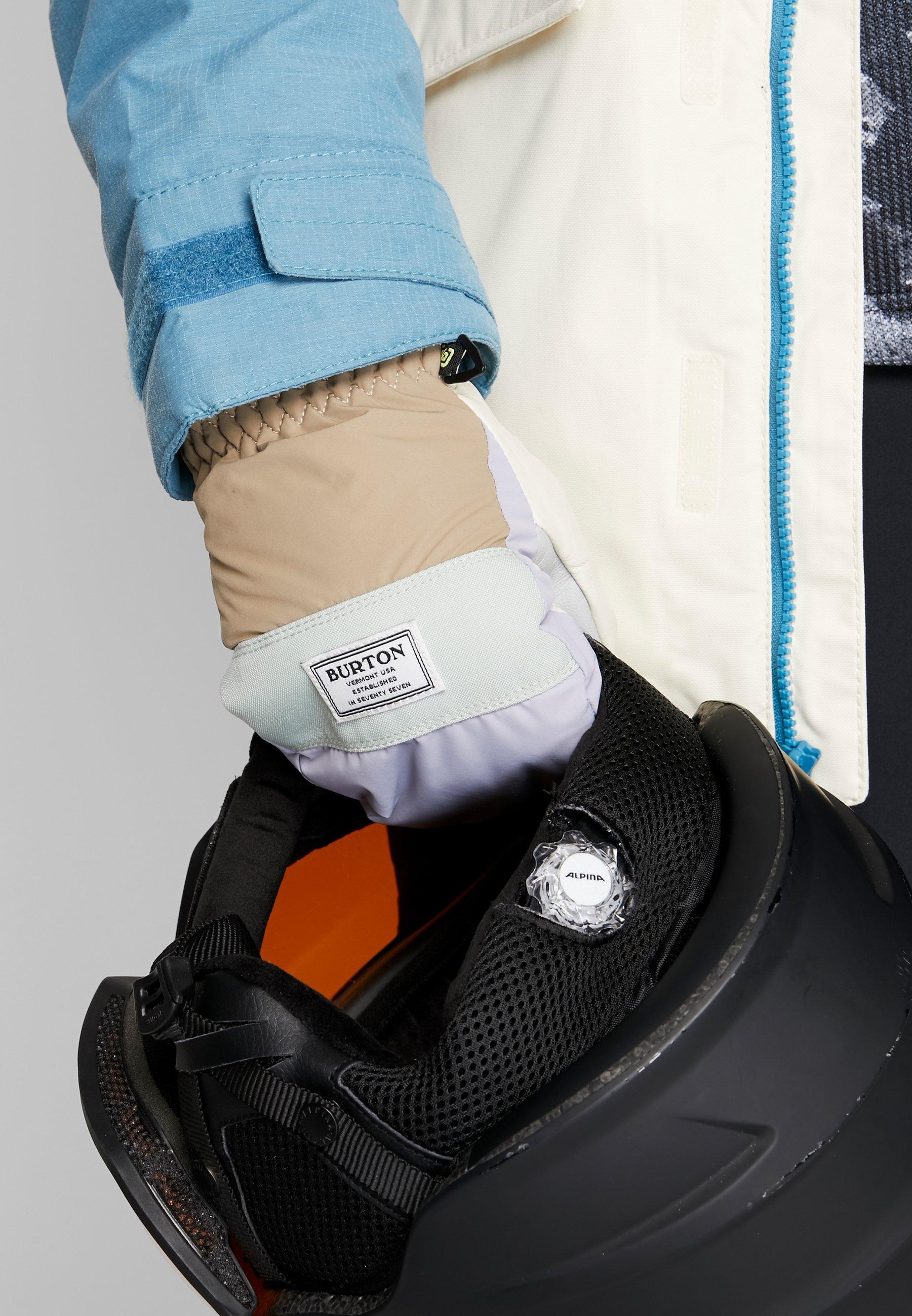 Off CovertGiacca white Da Burton Snowboard 0nw8vNm