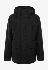 Burton - GORE BREACH - Snowboard jacket - true black - 6