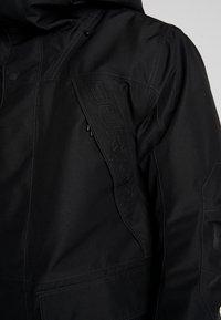 Burton - GORE BREACH - Snowboard jacket - true black - 4