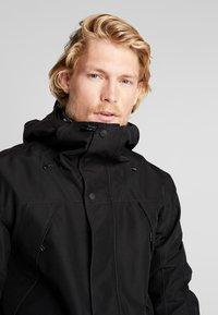 Burton - GORE BREACH - Snowboard jacket - true black - 3