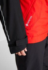 Burton - GORE DOPPLER - Snowboard jacket - red - 6