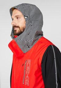 Burton - GORE DOPPLER - Snowboard jacket - red - 3