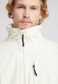 Burton - RETRO - Snowboardová bunda - almond milk/multi - 3