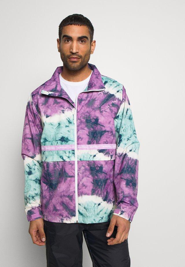 MEN'S MELTER JACKET - Snowboard jacket - ether blue