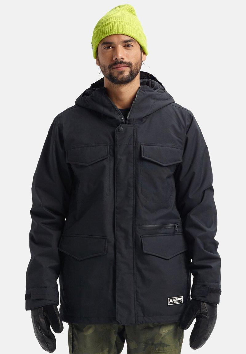 Burton - Snowboardjas - black