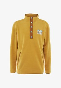 Burton - HEARTH  - Fleece jumper - wood thrush - 3