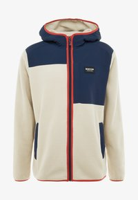 Burton - HEARTH  - Fleecejacka - beige - 5