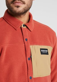 Burton - HEARTH  - Fleece jacket - orange - 6