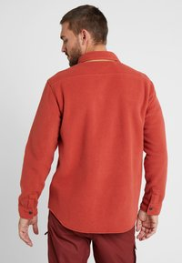 Burton - HEARTH  - Fleece jacket - orange - 2