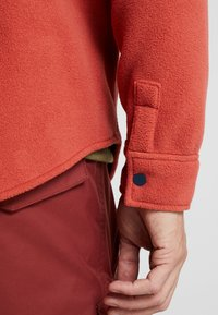 Burton - HEARTH  - Fleece jacket - orange - 3