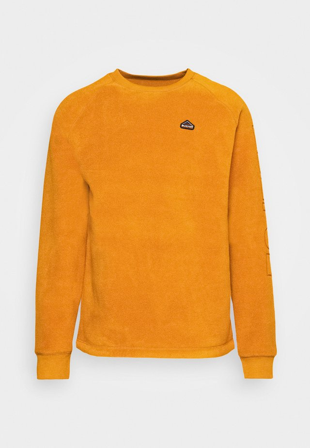 WESTMATE CREW - Sweat polaire - true penny
