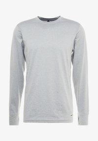 Burton - MIDWEIGTH CREW  - Unterhemd/-shirt - monument heather - 5