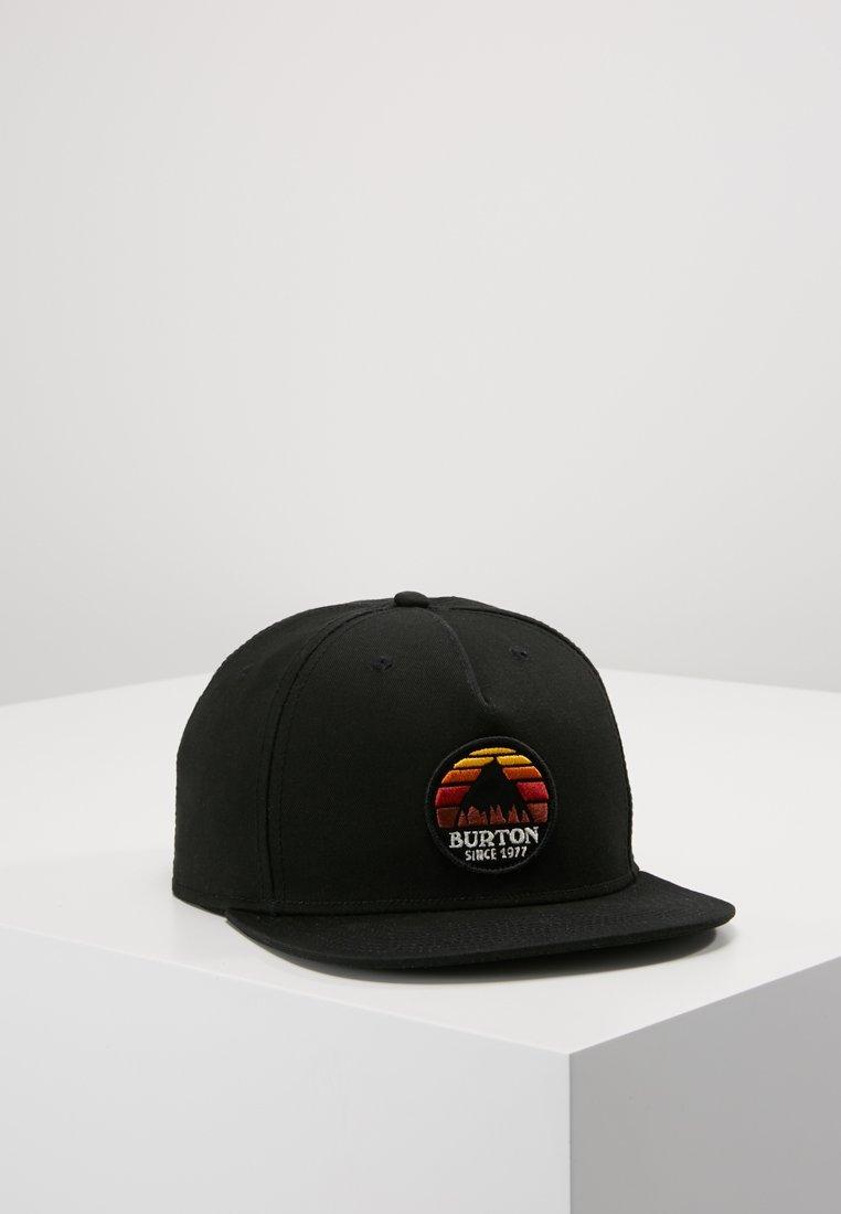 Burton - UNDERHILL                         - Keps - true black
