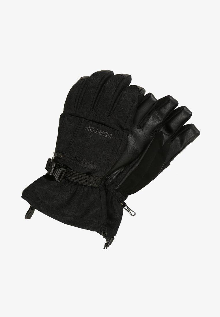Burton - BAKER 2 IN 1 - Fingervantar - true black