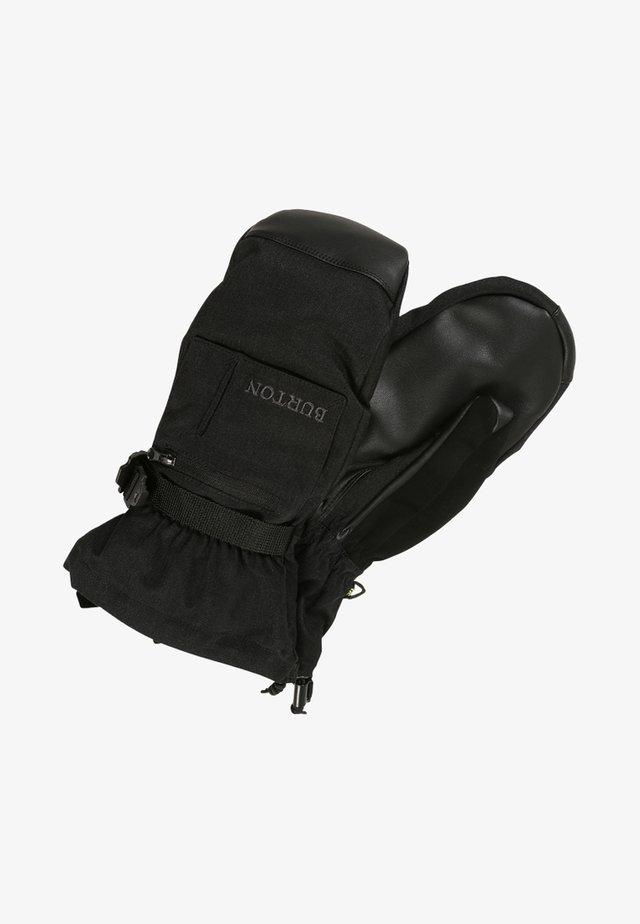 BAKER 2-IN-1 - Tumvantar - true black