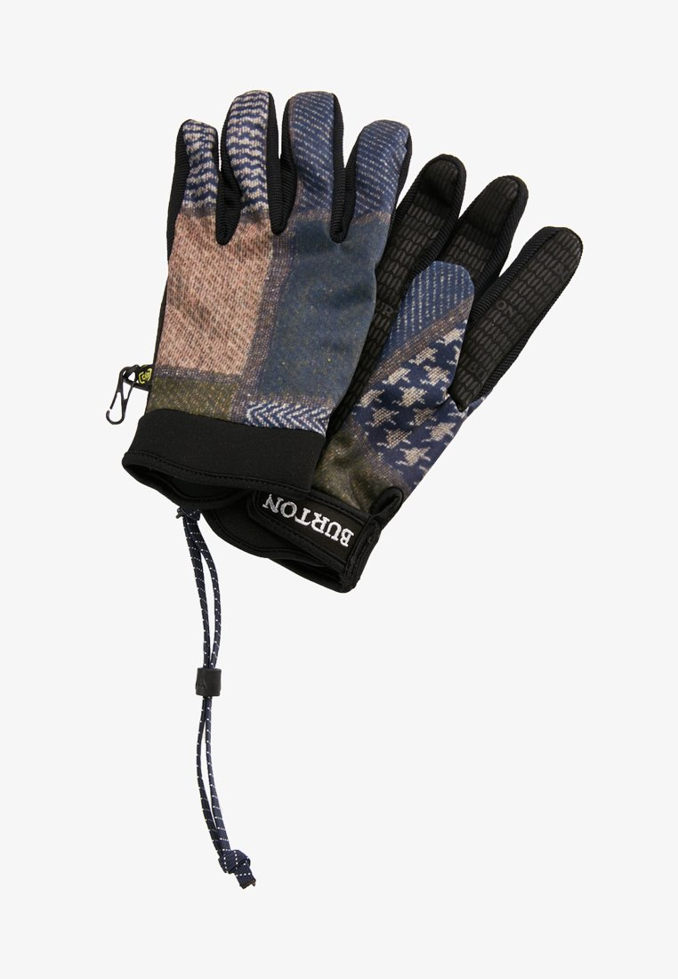 Burton - SPECTRE - Fingerhandschuh - patchwork