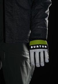 Burton - BACKTRACK - Gloves - stout white - 5