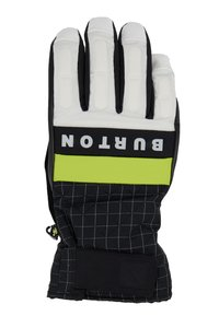 Burton - BACKTRACK - Gloves - stout white - 3