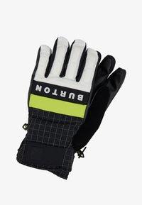 Burton - BACKTRACK - Gloves - stout white - 1