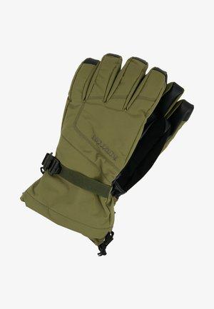 PROFILE - Gloves - martini olive