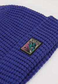 Burton - ECKHART - Mössa - royal blue - 4