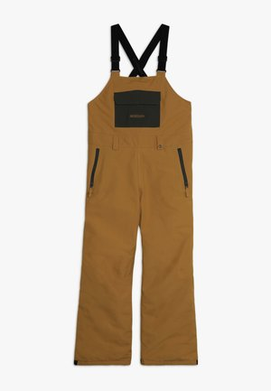 SKYLAR  - Pantalón de nieve - wood thrush