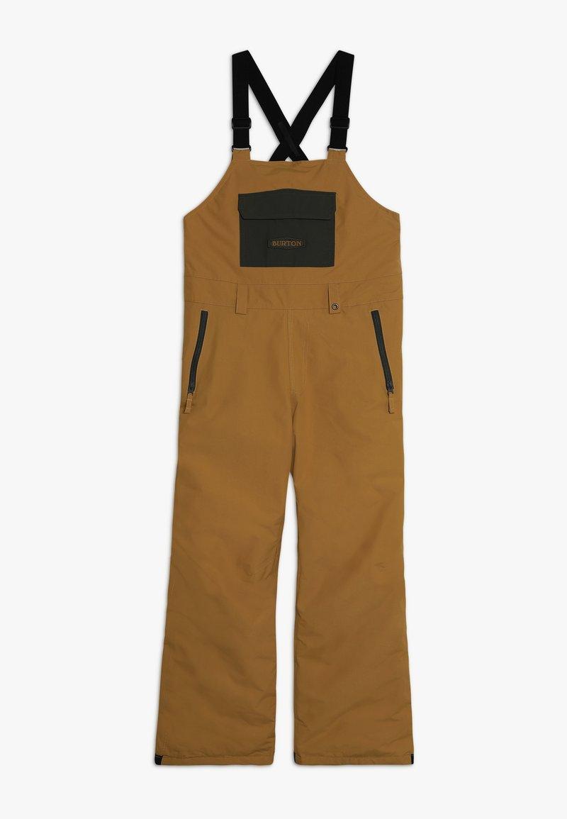 Burton - SKYLAR  - Zimní kalhoty - wood thrush