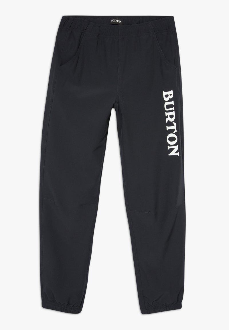 Burton - SPURWAY - Bukse - true black