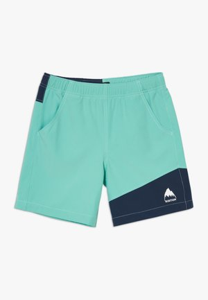 WAY  - Shorts - buoy blue