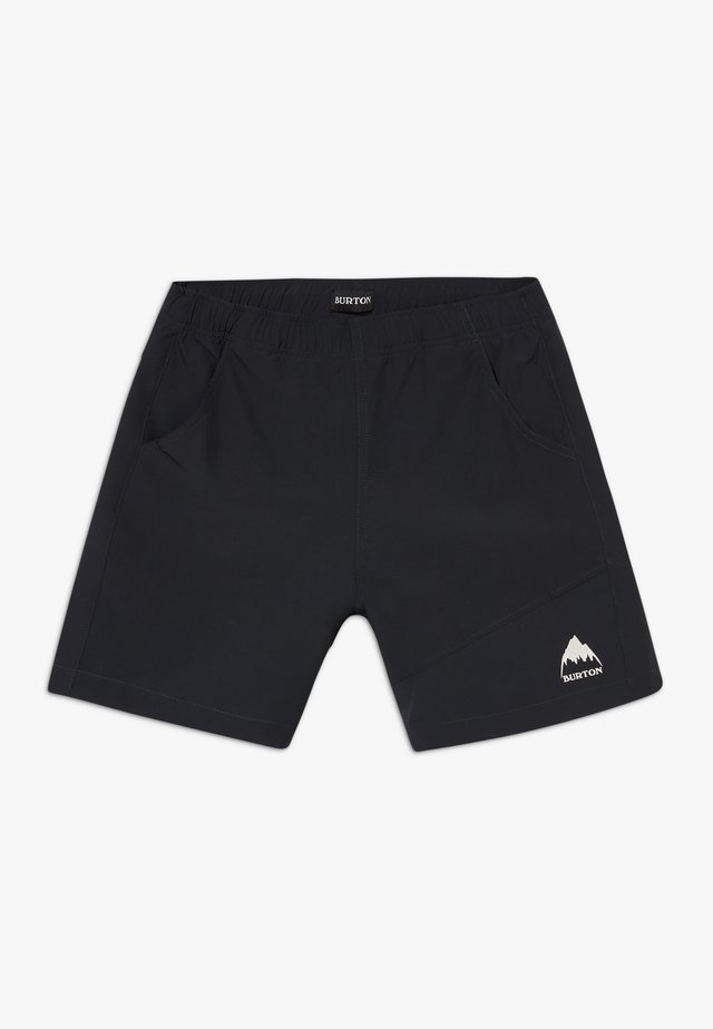 WAY  - Shorts - true black