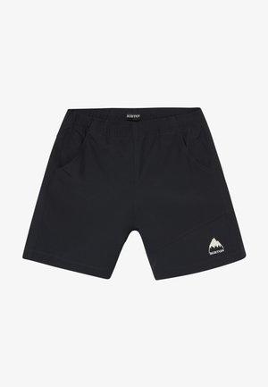 WAY  - Shorts - true black
