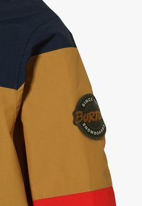 Burton - SYMBOL - Snowboardjacka - dress blue - 6