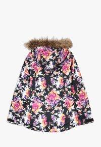 Burton - BENNETT SECRET GARDEN - Snowboardová bunda - multi-coloured/black - 2