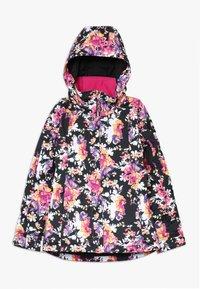 Burton - BENNETT SECRET GARDEN - Snowboardová bunda - multi-coloured/black - 1