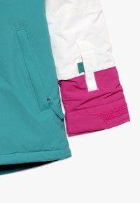 Burton - HART - Snowboardová bunda - green/blue - 2