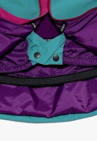 Burton - HART - Snowboardová bunda - green/blue - 3