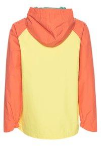 Burton - WINDOM RAIN - Hardshellová bunda - pink sherbet/multicolor - 1