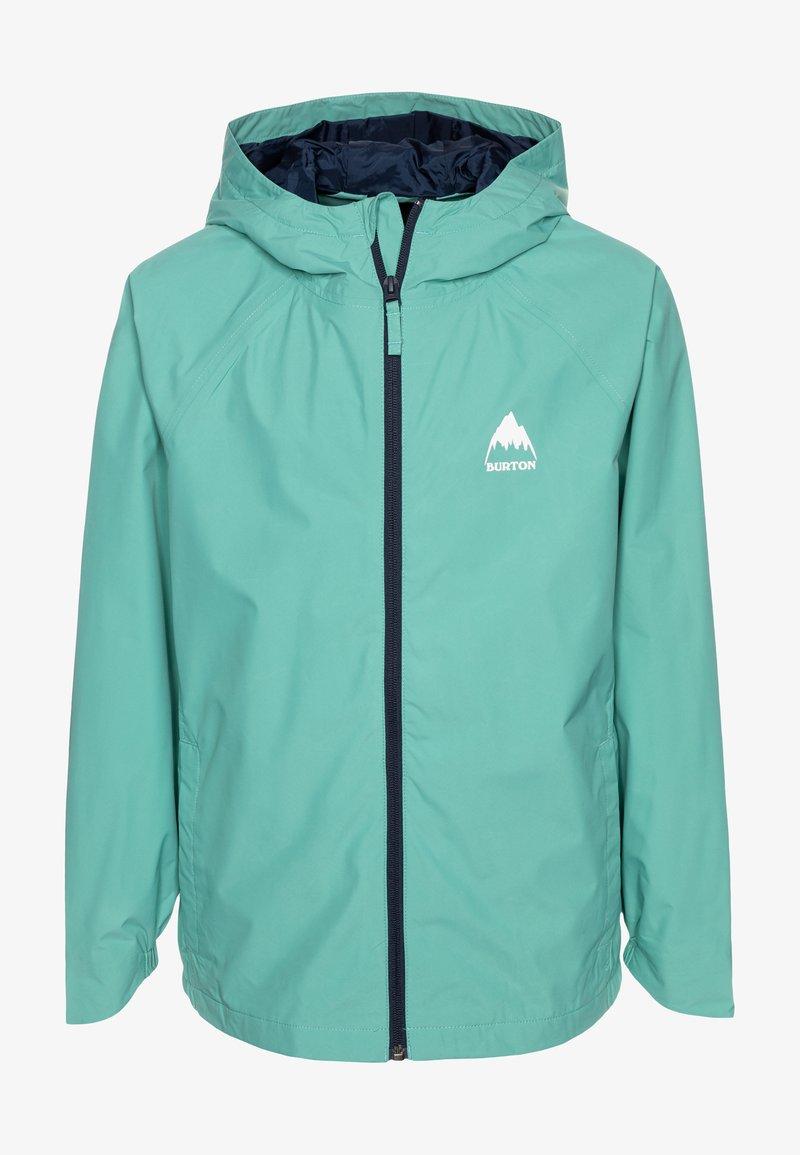 Burton - WINDOM RAIN - Hardshell jacket - buoy blue