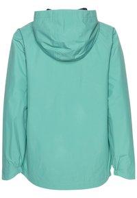 Burton - WINDOM RAIN - Hardshell jacket - buoy blue - 1