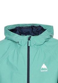 Burton - WINDOM RAIN - Hardshell jacket - buoy blue - 2
