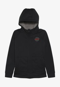 Burton - CROWN - Fleecejacka - true black - 3