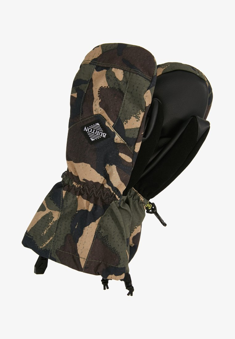 Burton - YOUTH PROFILE UKUT - Wanten - seersucker camo