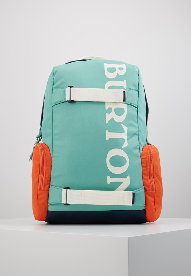 EMPHASIS PACK - Tagesrucksack - buoy blue