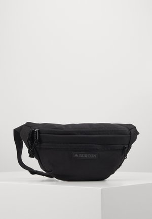 HIP PACK - Bum bag - true black ballistic