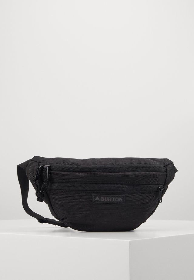 HIP PACK - Gürteltasche - true black ballistic