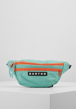 HIP PACK - Sac banane - buoy blue