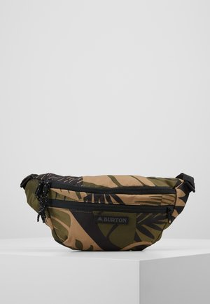 HIP PACK - Sac banane - olive