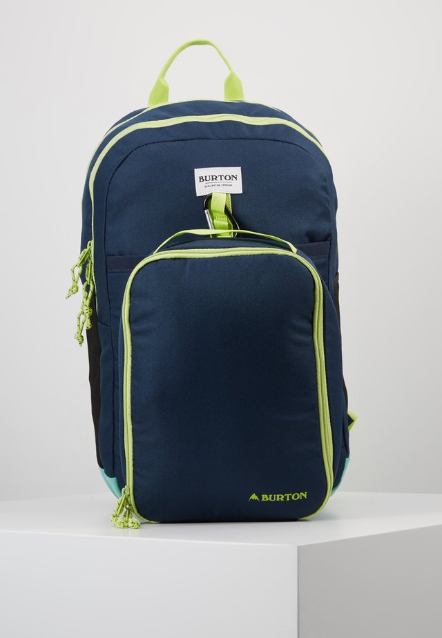 LUNCH-N-PACK - Tagesrucksack - dress blue