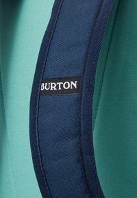 Burton - OUTING - Batoh - dress blue - 2