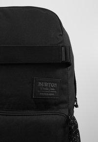 Burton - TREBLE YELL - Rugzak - true black - 2